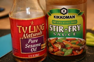 Fried Rice Seasoning - Midweek Fried Rice