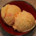 Peppermint Crunch Ice Cream