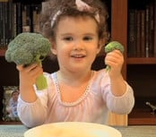 Review: Copy-Kids Eat Fruits and Vegetables DVD