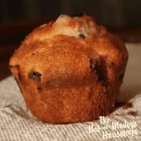 Berry Yummy Muffins