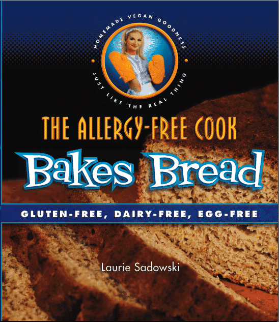 Guest Post: Baking Allergy-Free & Gluten-Free