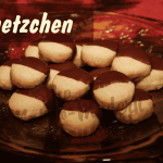 Kardamon Plätzchen Recipe - German Christmas Cookies