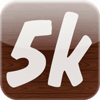 Review: Run5k App for iPhone and iPod Touch