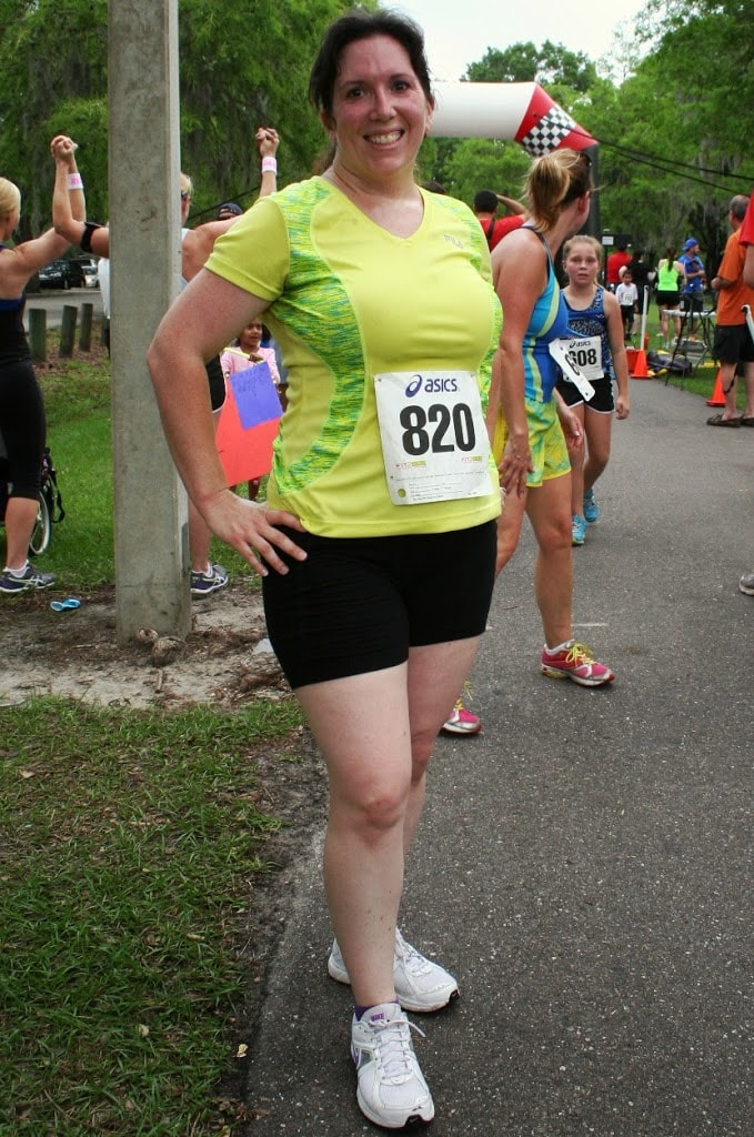 The Great Mothers Day Race Re-Cap #spon