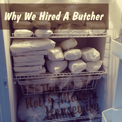 Why We Hired a Butcher
