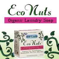 Eco Nuts Valentine's Day Sale