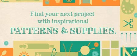 Sell Your Patterns on Craftsy