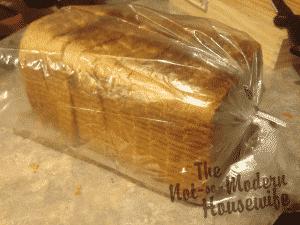 Bread bag affiliate