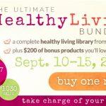 2014 Ultimate Healthy Living Bundle