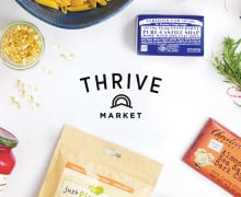 My Introduction to Thrive Market