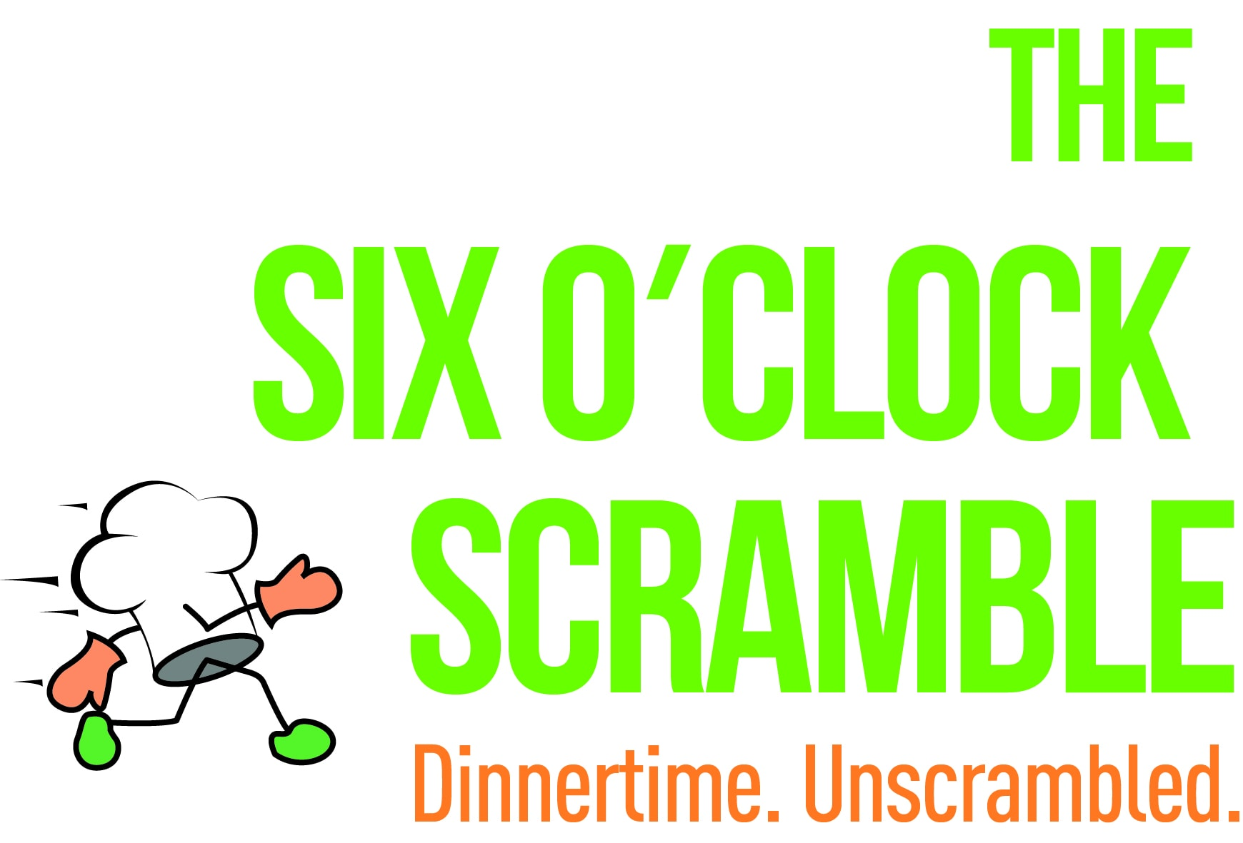 The Six O'Clock Scramble