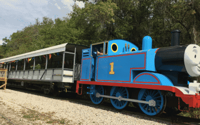 Win Tickets to Day Out with Thomas: Big Adventures Tour – Parrish, FL
