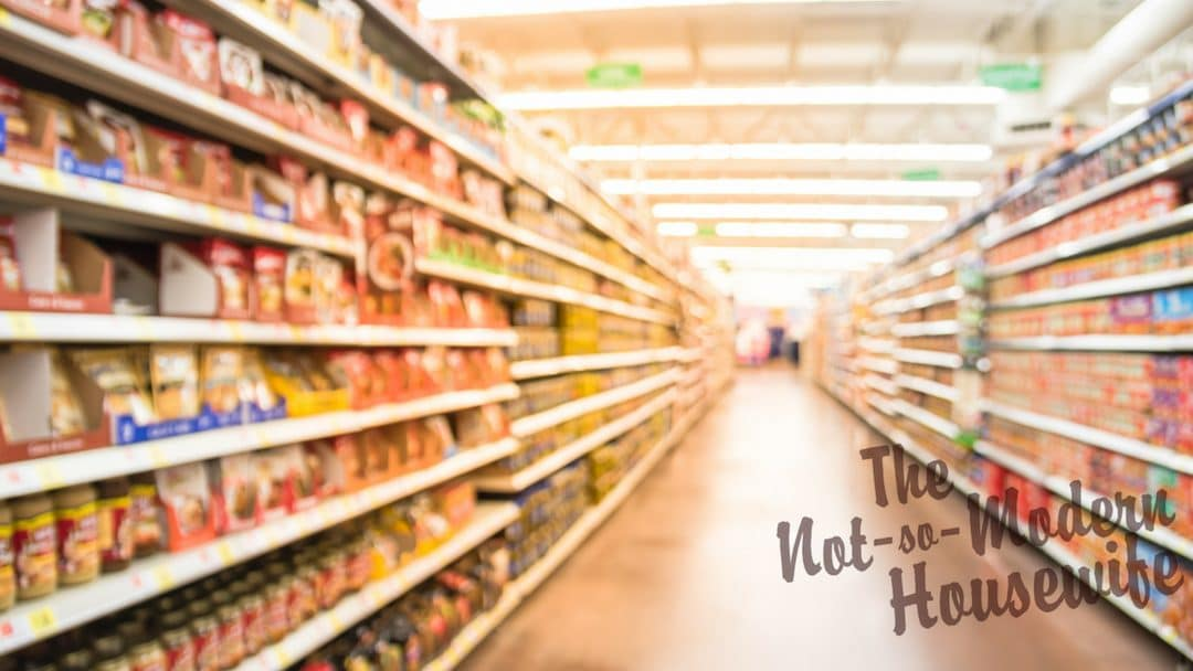 3 Strategies to Avoid Food Insecurity