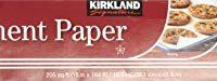 Kirkland Signature Parchment
