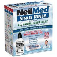 NeilMed Sinus Rinse Complete Kit