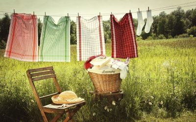 7 Easy Steps to Install a Clothesline with Pulleys